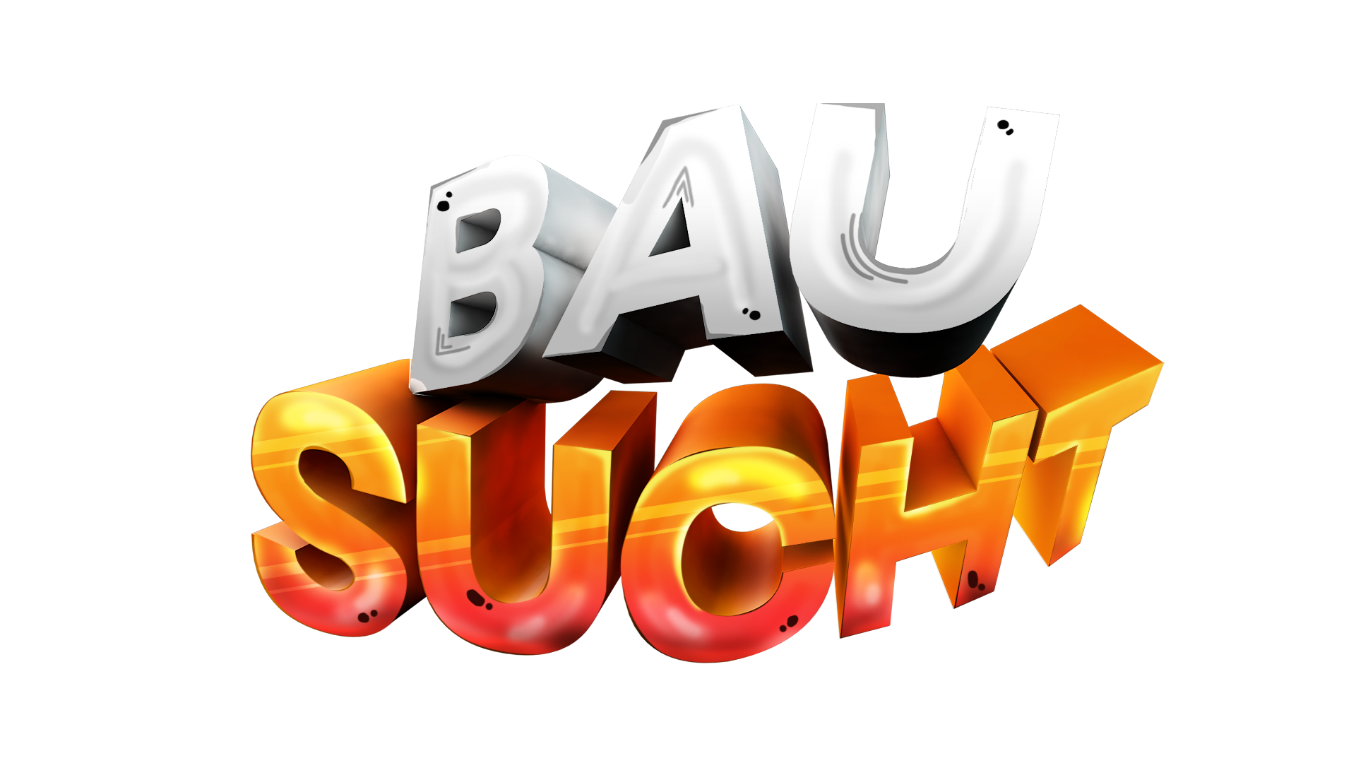 BauSucht Logo